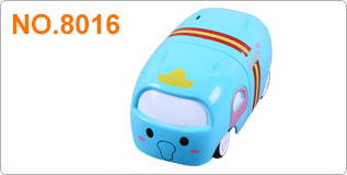 Mini cartoon remote control car
