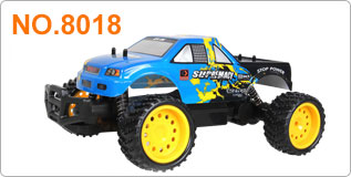 1:12 remote control high speed sports car